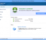 Agnitum Outpost Security Suite Pro 8.1.2