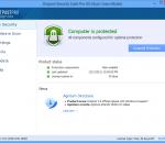 Agnitum Outpost Security Suite Pro 8.1.2