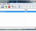 Proxy Log Storage 3.2