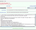 Encoding Recogniser 1.2
