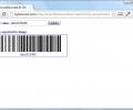 BarCode Generator SDK JS for Code 128 1.00.06