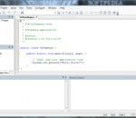 JCreator Pro 5.00.017