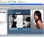 PageBreeze Free HTML Editor 5.0a