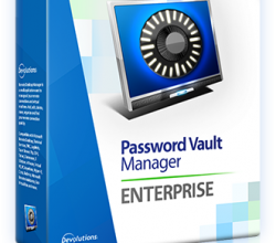 Password Vault Manager Professional 4.4.2.0