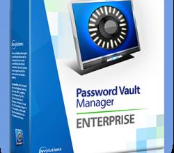 Password Vault Manager Professional 4.4.2.0