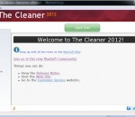 The Cleaner 2012 9.0.0.1123