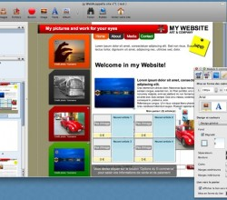Web Acappella for Mac OS X 3.0.240
