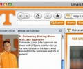 Tennessee Vols IE Browser Theme 0.9.0.1