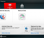 Trend Micro Titanium Antivirus Plus 2013