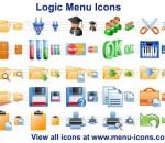 Logic Menu Icons 2013