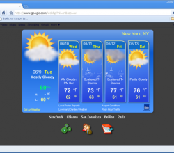 AniWeather 0.6.3