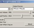 Microphone Pass-through Emulator 1.3.1