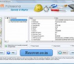 Data Recovery Tools 4.0.1.6