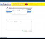 Activity Monitoring Software 2.0.0.1