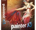 Corel Painter 64-bit X3 13.0.0.704