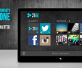 TwentyOne for Windows 8