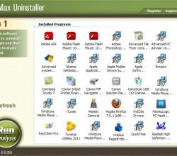 Max Uninstaller V6.3.3.9