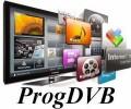 ProgDVB Professional x64 6.96.3