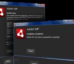 Adobe AIR 13.0.0.76 Beta