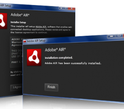 Adobe AIR 13.0.0.76 Beta