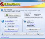 SUPERAntiSpyware Free Edition 5.6.1020