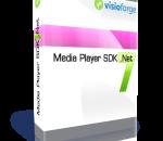 Media Player SDK .Net with Source Code 3.0.0.0