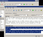 Easy Text To HTML Converter 3.0.0
