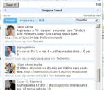 Twitter for Chrome