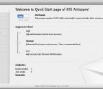 AVS Antispam 1.1.2.34