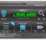 Cloud Antivirus 2.1.1