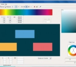 Color Selector for Harmony Contrasts 3.24