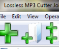 Lossless MP3 Cutter Joiner 6.1.9