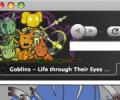 Goblins Comic Firefox Theme 1.0