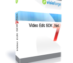 Video Edit SDK .Net 3.0.0.0