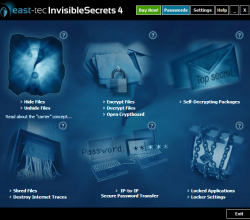 east-tec InvisibleSecrets 4.8