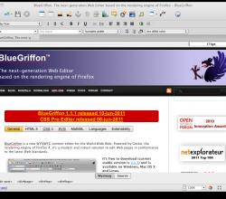 Blue Griffon 1.7.2