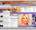 NBA Phoenix Suns Firefox Theme 1.0.4