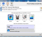 PHOTORECOVERY Standard 2014 for PC 5.1.0.2