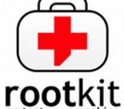 Rootkit Revealer 1.71