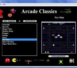 Arcade Classics 2