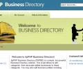 ApPHP Business Directory script 3.0.1