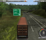 UK Truck Simulator 1.32a