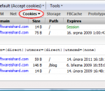Firecookie 1.2.1