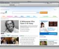 Blue Sky Firefox Interactive Theme 1.0