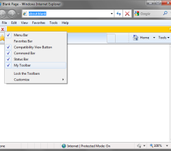 Add-in Express for Internet Explorer 2010