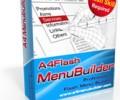 A4 Flash Menu Builder 3.00