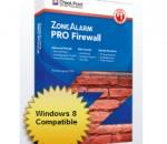ZoneAlarm Pro Firewall 2013