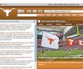 Texas Longhorns Firefox Theme 0.9.0.1