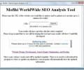 Mofiki's SEO Analyzer 1.0