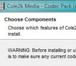 Codec Pack - Advanced 8.0.1
